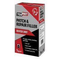 Quick Dry Patch & Repair 1kg