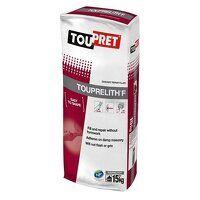 TOUPRELITH® F Masonry Repair Filler 15kg