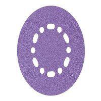 Zirconium Orbital Sanding Disc 150mm x 80G (Pack 5...