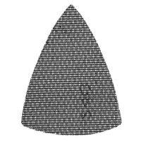 Mesh Delta Sanding Sheets 93mm 80G (Pack...