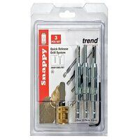 SNAP/DBG/SET Drill Bit Guide Set with Quick Chuck ...