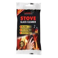 Stove Glass Cleaner (Pack 2)