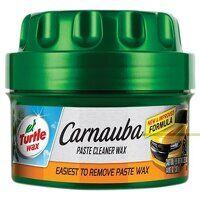 Carnauba Paste Cleaner Wax 397g