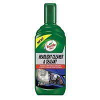 Headlight Cleaner & Sealant 300ml