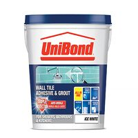 Grout & Tile Adhesives