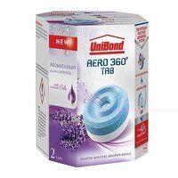 Aero 360 Moisture Absorber Aromatherapy Lavender Refills (Pack 2)