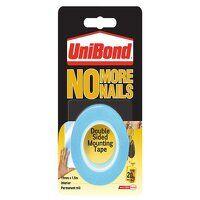 No More Nails Roll Original Permanent 19mm x 1.5m