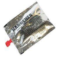 Hardener For P.38/P.40 Sachet 20g