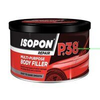 P.38 Multi-Purpose Body Filler Tin 3.5 litre