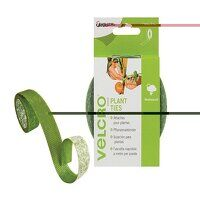 VELCRO® Brand ONE-WRAP® Plant Ties 12mm x 5m Green