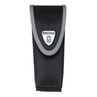 Black Fabric Pouch 2-3 Layer