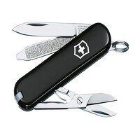 Classic SD Swiss Army Knife Black 0622330