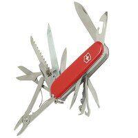 Handyman Swiss Army Knife Red 1377300