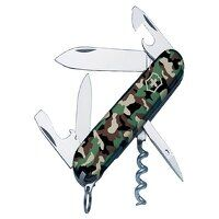 Spartan Swiss Army Knife Camouflage Blis...