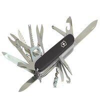 SwissChamp Swiss Army Knife Black 1679530