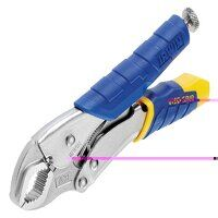 """7CR Fast Releaseâ""""¢ Curved Jaw Locking Pliers 178mm (7in)"""