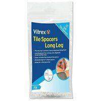 Long Leg Spacer 3mm (Pack 500)