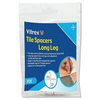 Long Leg Spacer 5mm (Pack 100)