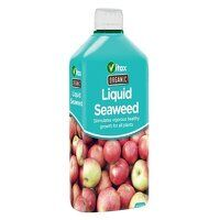 Organic Liquid Seaweed 1 litre