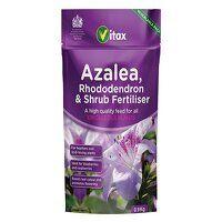 Azalea, Rhododendron & Shrub Fertilizer ...