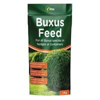 Buxus Feed 1kg Pouch