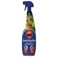 Stay Off Ready To Use Spray 750ml