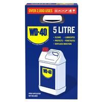 WD-40® Multi-Use Maintenance, without Applicator 5 litre