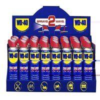 WD-40® Multi-Use Maintenance Smart Straw 450ml (Case of 24)