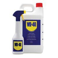 WD-40® Multi-Use Maintenance & Spray Bottle 5...