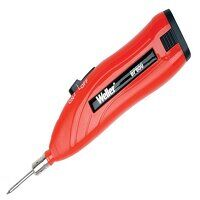 BP650CEU Battery Soldering Iron with Sto...