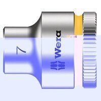 Zyklop Socket 3/8in Drive 7mm