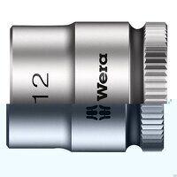 Zyklop Socket 3/8in Drive 12mm