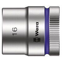 Zyklop Socket 1/2in Drive 16mm
