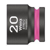 8790 C Impaktor Socket 1/2in Drive 20mm