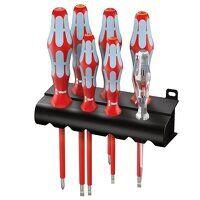 Kraftform Plus VDE Stainless Steel Screw...