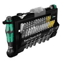 Tool-Check Plus Tool Set of 39 1/4in Drive