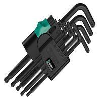 967/9 TX 1 SB BlackLaser L-Key Set of 9 (TX8-TX40)