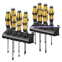 Big Pack Kraftform Chiseldriver 900 Series Set, 13...