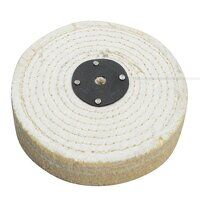 Sisal Mop 6in x 2 Section