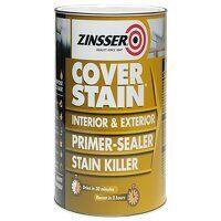 Cover Stain® Primer - Sealer 500ml