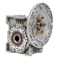 TCNDK-63 Worm Gearbox 15:1 Ratio (80B5)