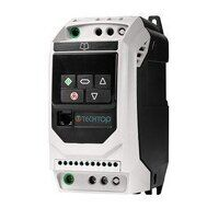 TEC Drive 0.37KW Single Phase 230V IP20 Inverter (...