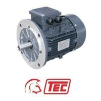 TEC IE2 Electric Motor 11kW 4 Pole B5 Flange Mount...