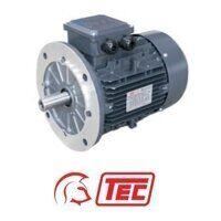 TEC IE2 Electric Motor 4kW 3ph 4 Pole B5 Flange Mo...