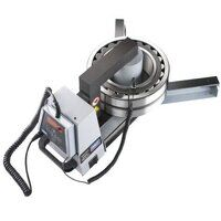 TIH030M/230V SKF Small Induction Heater 40kg Capac...