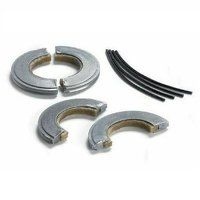 TSN516C SKF Housing Seal Kit