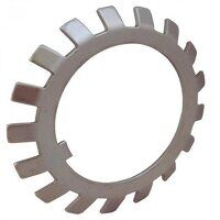 SMB4 Stainless Steel Bearing Tab Washer
