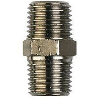 DN21/21K 1/2 x 1/2 BSPT Tapered Male Adapter