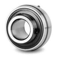 UC207-20 Bearing Insert with 1.1/4inch B...