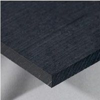 UHMWPE Black Sheet 1000 x 1000 x 30mm
